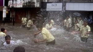 Monsoon - VIFF 2014