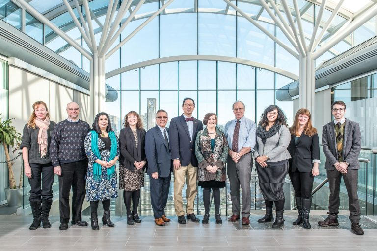 President Ono's new Working Committee on Disability Culture, Art, and Equity